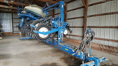 2012 Kinze 3660 Tillage, Seeding & Planting