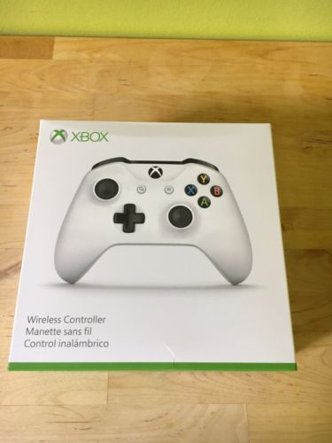 X Box One Wireless Controller Brand New!