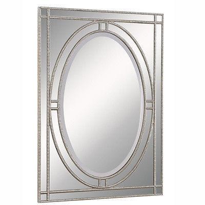 Elegant Lighting Wall Mirror