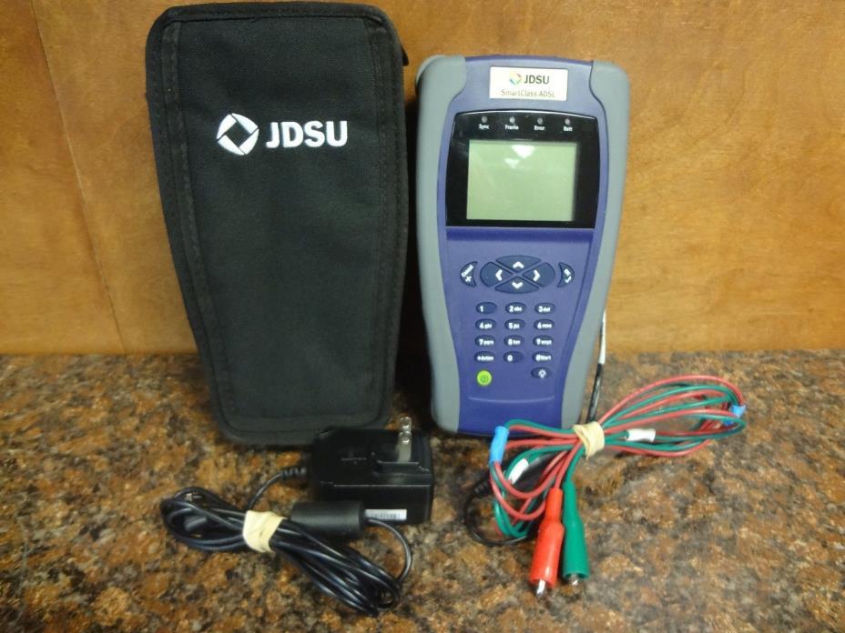 Jdsu Tester - For Sale Classifieds