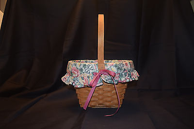 Longaberger 1993 Mother's Day basket