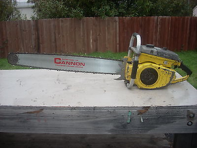 Chainsaw Mc Culloch - For Sale Classifieds