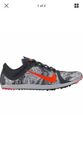 Nike Zoom Waffle Running Cross Country Track shoes Mens size 8 Women's 9.5 NIB
