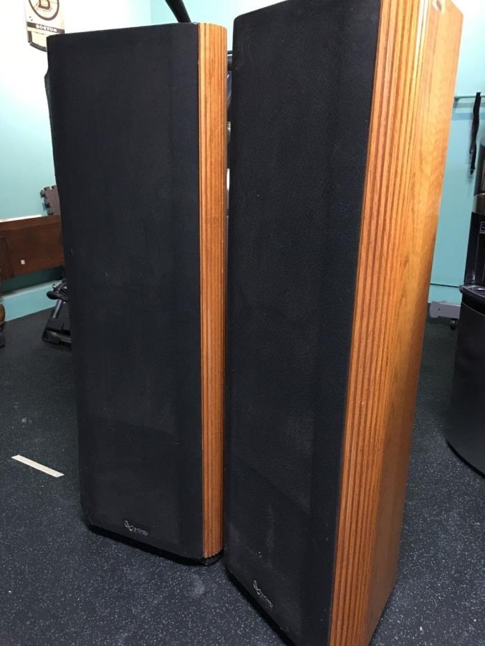 infinity 692 9i. infinity kappa 8.1 speakers 692 9i t