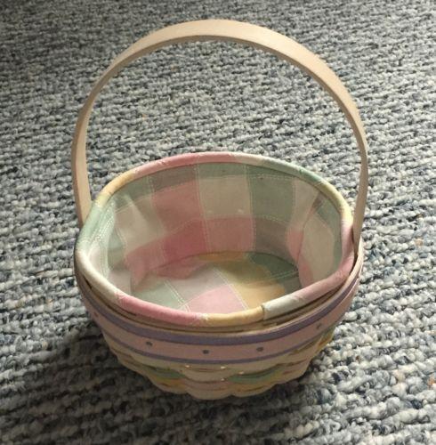 longaberger 2000 baskets for sale classifieds. Black Bedroom Furniture Sets. Home Design Ideas