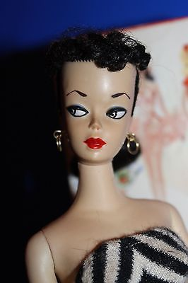 Vintage Barbie Ponytail # 2 Original