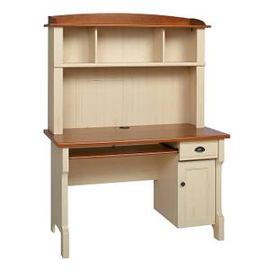 Curb alert: computer desk/ hutch (Germantown)