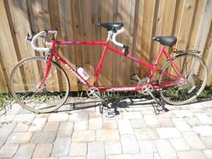 Vintage Tandem Scwhinn Duosport Road Bike (((((( (Wpb)