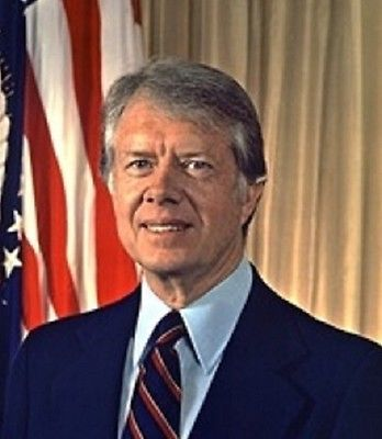Rare President Jimmy Carter Love Letter