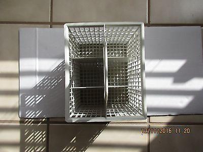 GE Silverware Basket WD28X265
