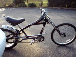 Schwinn Stingray Bike (Michie Tn.)