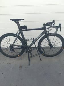 Time RTM Nanostrength Road Bike 54CM, 2011 (Balboa Island)