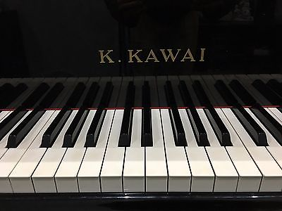 Immaculate Kawai Grand Piano For Sale