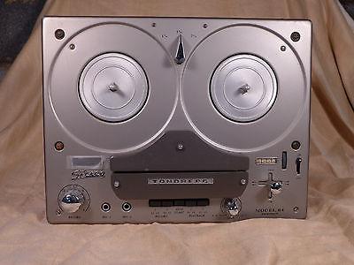 Tandberg 64 Reel to Reel tape recorder - for Parts or Repair - no tubes