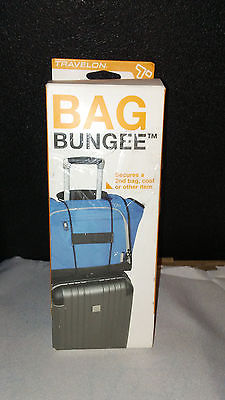 Travelon Bag Bungee Black