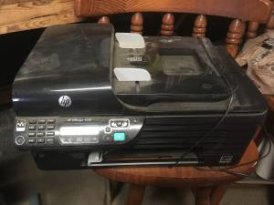 Hp printer fax (Havertown)