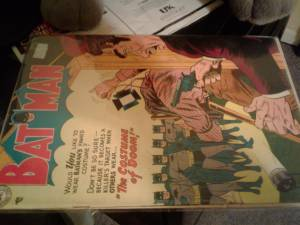 COMIC BOOKS 500 LONGBOXES!! (Georgetown)