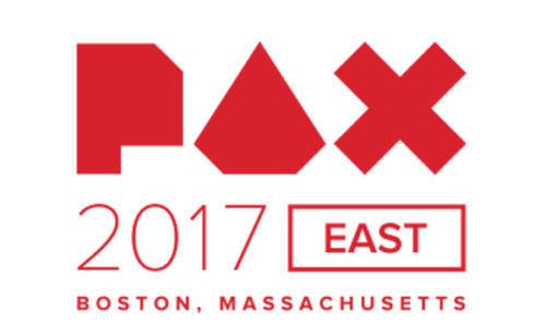 PAX East 2017 Saturday Pass Badge - Single Day Sat Ticket