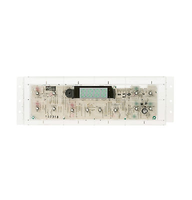 GE Range Oven Control Board WB27K10358