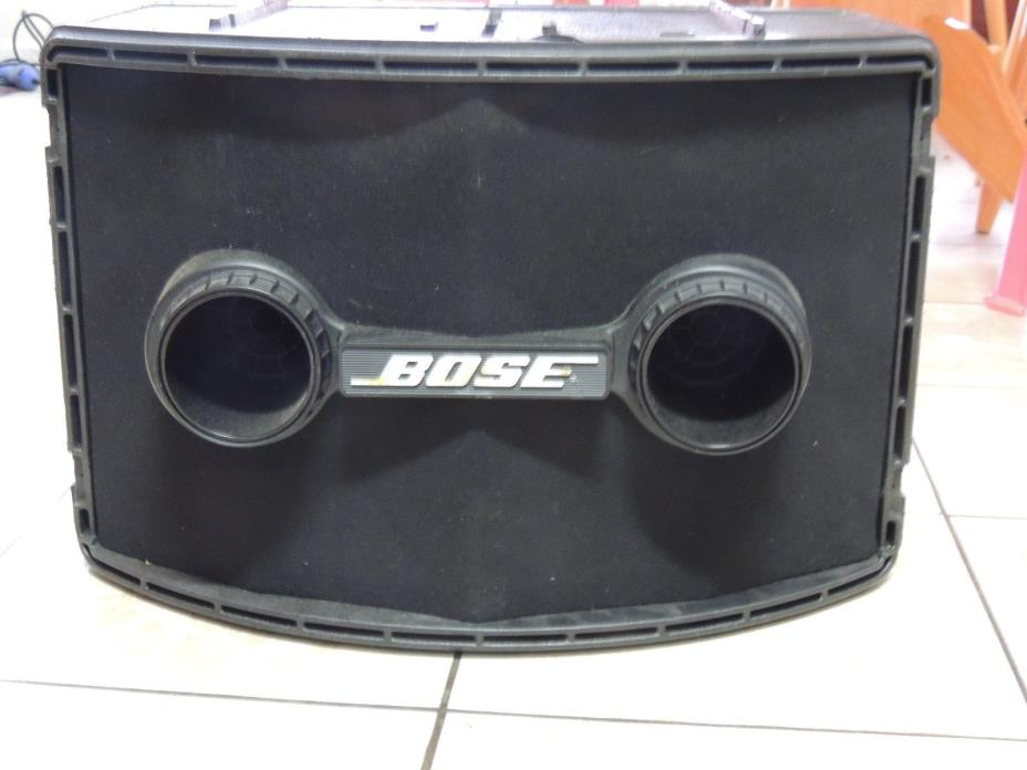 Bose 802 Series II Main / Stereo Speakers