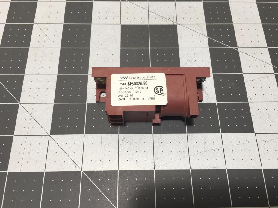 GE Range Spark Module P#  WB20X10027