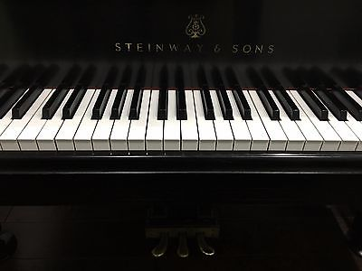 Gorgeous Steinway & Sons For Sale