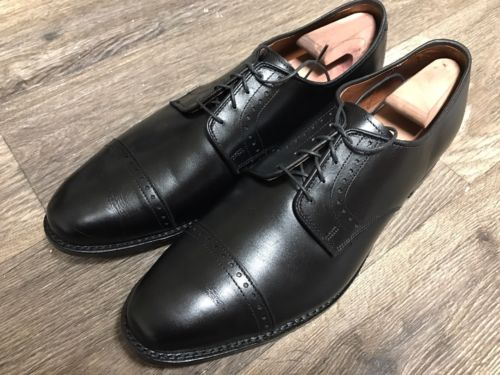 Allen Edmonds Clifton Men Dress Shoes 12