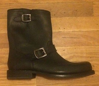 Frye Frye Engineer boots for motorcycle boots - Made in USA MEN SZ 9 New