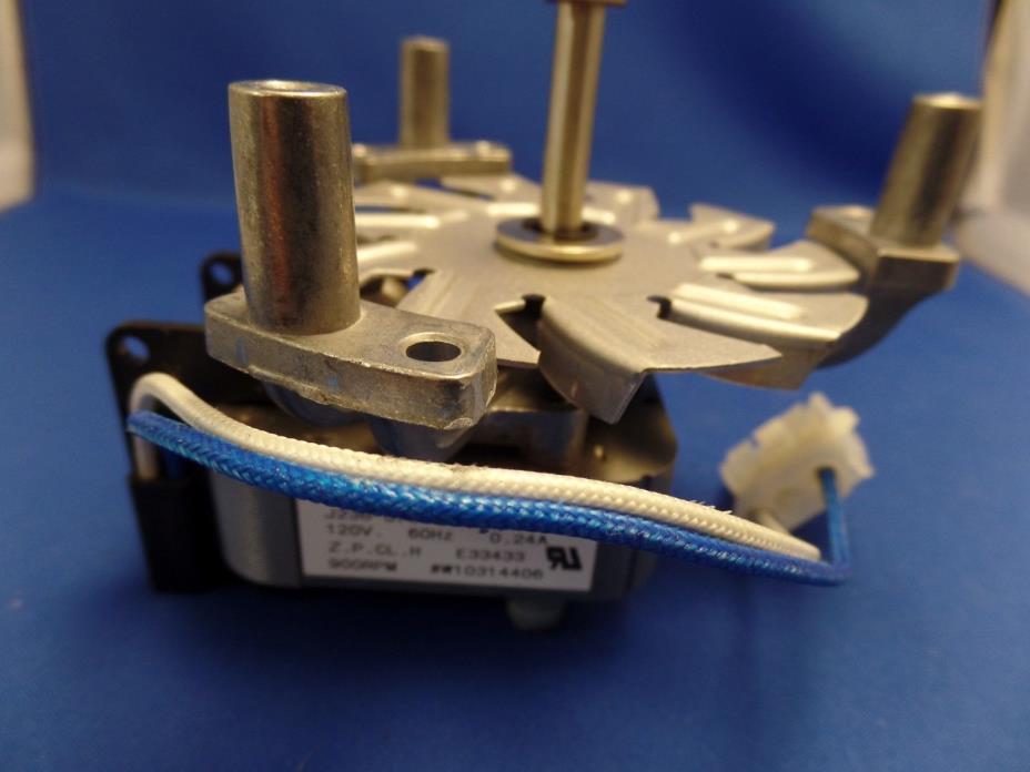 New W10314406 Whirlpool Motor Fast Free Shipping