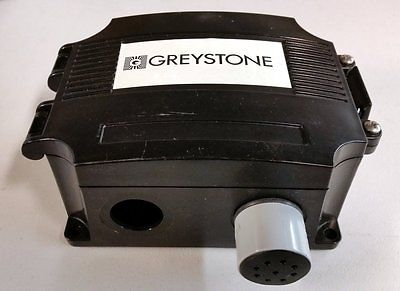 Greystone RH300A03 OSA Relative Humidity 3% 24V Selectable Output Weatherproof