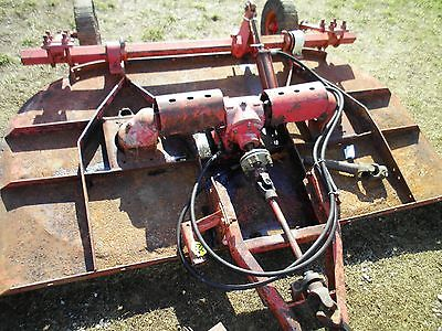 Pull Type Bush Hog For Sale Classifieds