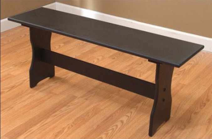 Breakfast Nook Table With Benches For Sale Classifieds