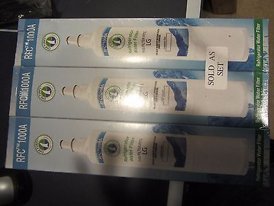 onepurify rfc1000a 3 pack