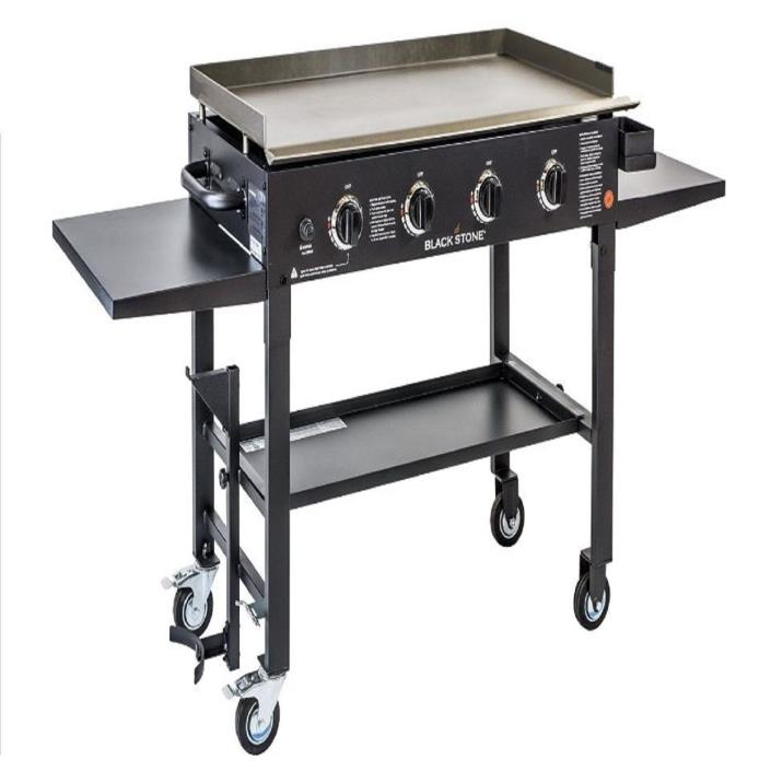 American Outdoor Grill Cooking Equipment In Station Stainless Steel Tailgate
