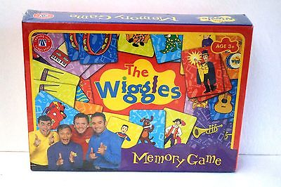 The Wiggles Wiggle Bay - For Sale Classifieds