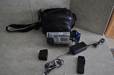 Sony Handycam CCD-TRV57 8mm Video8 HI8 HI 8 Camcorder VCR Player Video Transfer