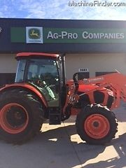 2016 Kubota M5-111 Utility Tractors