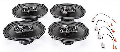 NEW SKAR AUDIO 6X9