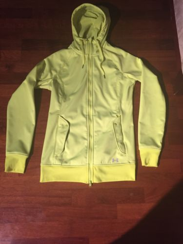 Under Armour Women's Ski Jacket Size Large