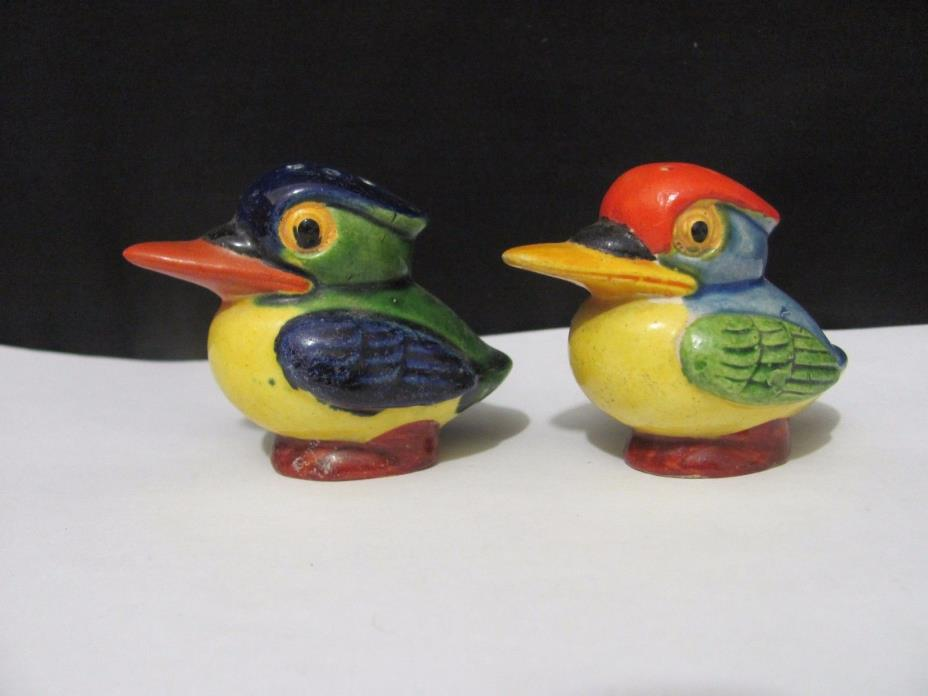 Salt And Pepper Shakers Birds For Sale Classifieds