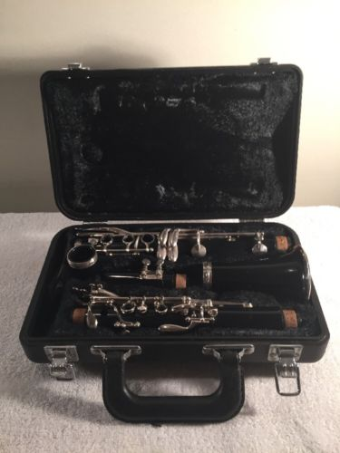 Yamaha 20 Clarinet  - USED