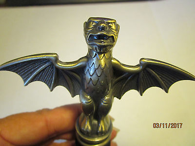 Disney Haunted Mansion Gargoyle Wine Bottle Stoppper