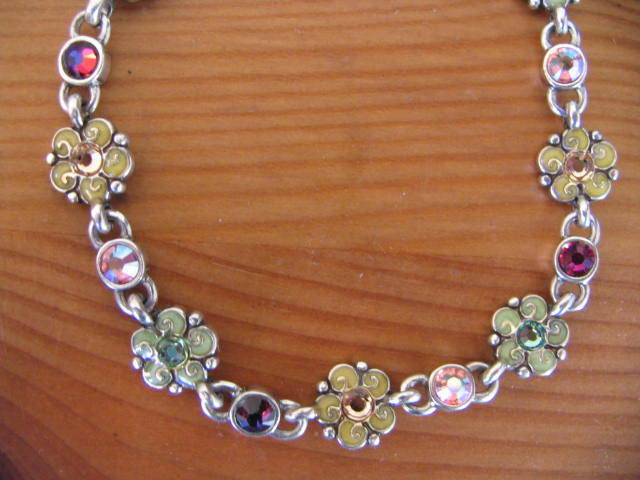Brighton Bracelet Crystals For Sale Classifieds