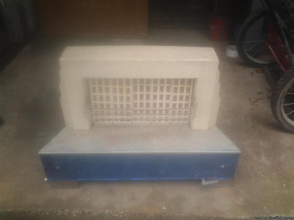 Vintage Gas Heaters For Sale Classifieds