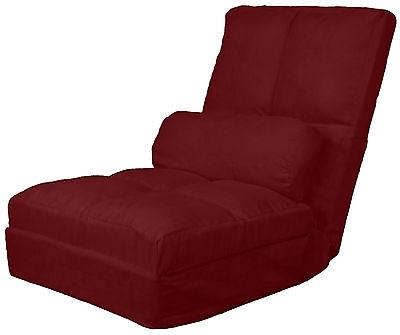 Epic Furnishings LLC Cosmopolitan Click Clack Futon Chair