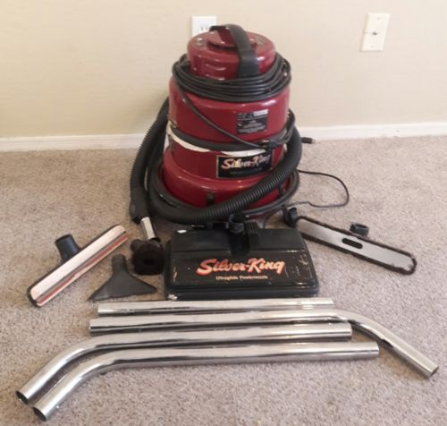 Silver King Vacuum Cleaner For Sale Classifieds