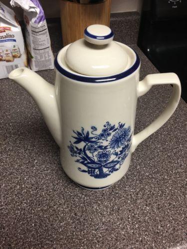 Vintage Teapot (Japan)