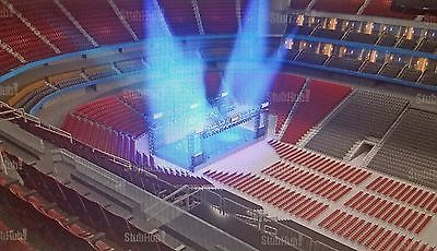2017 BTS LIVE THE WINGS TOUR (3/23) PRUDENTIAL CENTER - 2 TIckets GA2 FLOOR