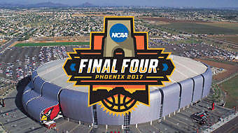 NCAA Mens Final Four Championship Game