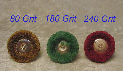 21pc Assorted GRIT 1